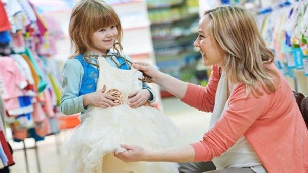 d3168599f3fb7 حيل سريعة تسهل عليك شراء ملابس العيد لأطفالك