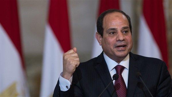 1bb81a4ae89d5 لماذا تفقد الرئيس السيسي قاعدة محمد نجيب العسكرية في ذلك التوقيت؟.. تقرير